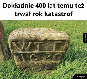 WTF 1620