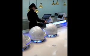 Kelnerzy przyszłości