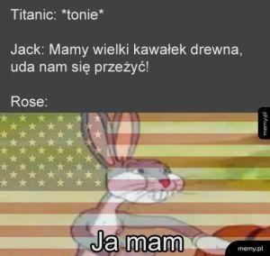I tu się mylisz, Jack