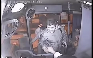 Tak kończą złodzieje