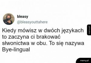 Czytanie bez tłumaczenia wchodzi za mocno