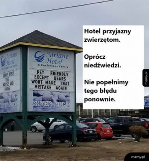 Hotel dla zwierząt
