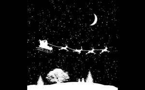 Wciąż mam nadzieję , że na Boże Narodzenie spadnie śnieg