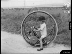 Zabawka z 1920
