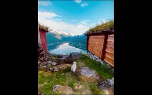 Spacer w Norwegii