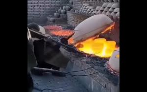 Tak powstają miski
