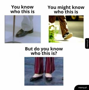 3 najsławniejsze stopy