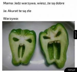 Dobre warzywa