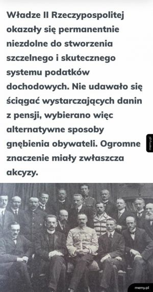 II Rzeczpospolita