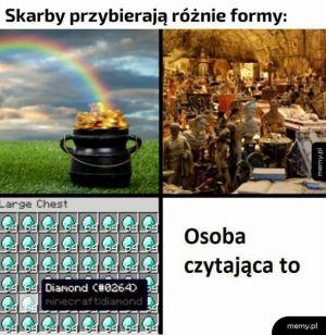 Skarby