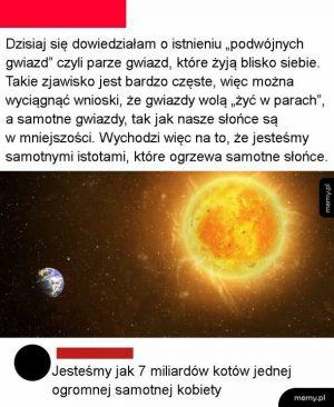 Podwójne gwiazdy
