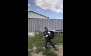 Jak uciekać przed policją