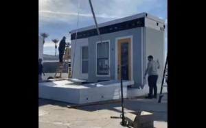 Ekspresowy dom