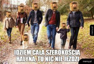 Janusze
