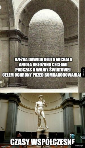 Zbunkrowany Dawid