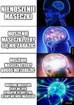 Maseczka