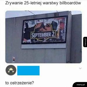 Wrzesień 2020 zwiastun