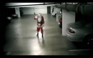 Mikołaj zachlał w tym roku