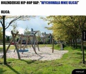 Holenderski rap