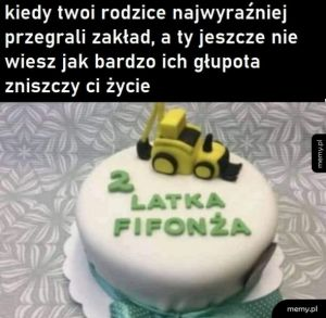 Fifonż do tablicy
