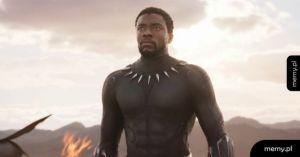 Zmarł Chadwick Boseman, aktor grający Czarną Panterę