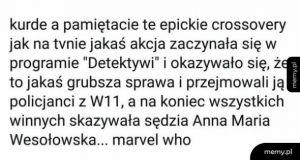 Polski Marvel