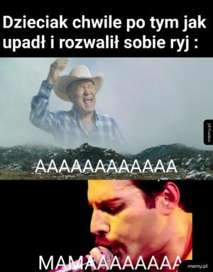 Aaaaaaa mamaaaa