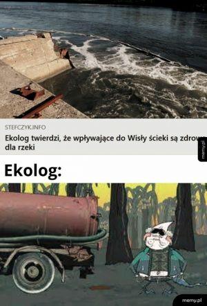 Ekolog