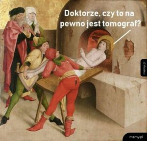 Tymczasem w przychodni w Kraśniku