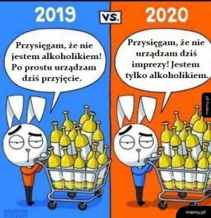 Czasy się zmieniają..