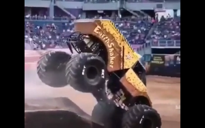 Monster Truck Pro