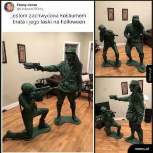 Plastykowe żołnierzyki