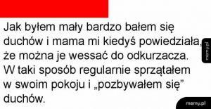 Mama geniusz