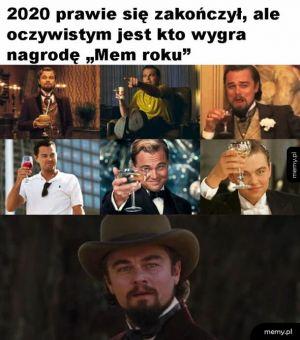 Mem roku
