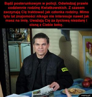 Posterunkowy