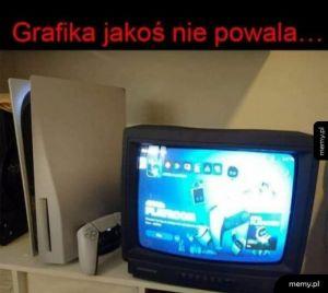 Czas na reklamamcje PS5