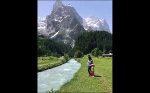 Piękna Szwajcaria