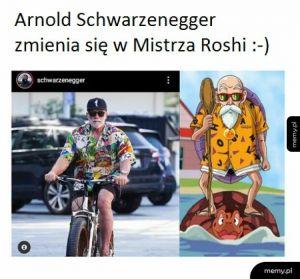 Pan Arnold