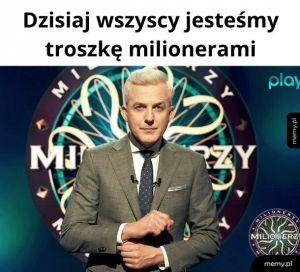 Mamy milion (zakażeń)!