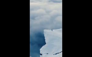Koniec świata w Norwegii