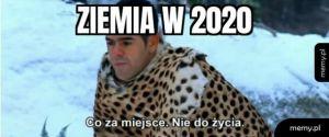 Ziemia 2020