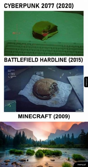 Pórwnanie gier
