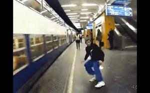Nowa technika tańca