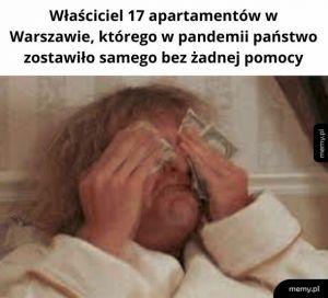 Biedaczek