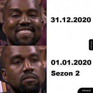 Sezon 2 soon