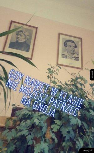 Mickiewicz i Słowacki