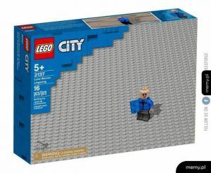 """Nowy zestaw """"LEGO STANOWSKIII"""""""