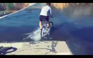 Nie igraj z wodą