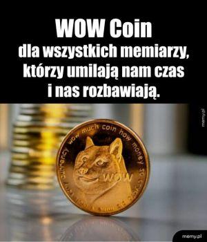 WOW Coin