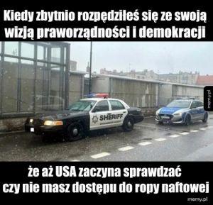 Prawo i Praworządność w Polsce